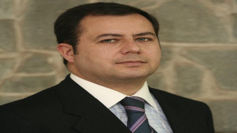 JOSÉ L. ALVAREZ TARTARI ASUME COMO SECRETARIO COLEGIO ABOGADOS MAULE thumbnail